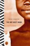 The Boy Next Door - Irene Sabatini