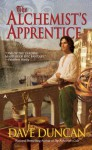 The Alchemist's Apprentice (Venice, #1) - Dave Duncan