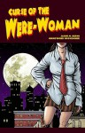 Curse of the Werewoman Ogn - Jason M. Burns