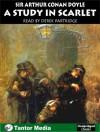 A Study in Scarlet - Derek Partridge, Arthur Conan Doyle