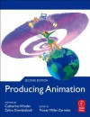 Producing Animation - Catherine Winder, Zahra Dowlatabadi, Tracey Miller-Zarneke