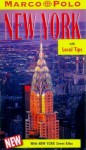 Marco Polo New York Travel Guide Edition (Marco Polo Travel Guides) - Marco Polo