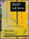 Microsoft Access Projects for Windows 95 - Marianne B. Fox, Lawrence C. Metzelaar