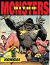 Steve Ditko's Monsters Volume 2: Konga (Ditko Monsters) - Craig Yoe, Joe Gill, Steve Ditko