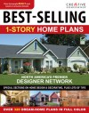 Best-Selling 1-Story Home Plans - Creative Homeowner