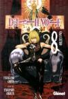 Death Note 08 - Tsugumi Ohba, Takeshi Obata
