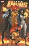 Marvel Divas - Tonci Zonjic, Roberto Aguirre-Sacasa