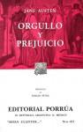 Orgullo y Prejuicio (Sepan Cuantos, #431) - Jane Austen