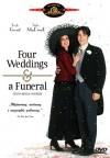 Cztery wesela i pogrzeb - Richard Curtis