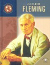 Alexander Fleming - Richard Hantula