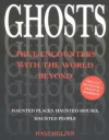 Ghosts True Encounters With The World Be - Hans Holzer