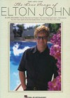 The Love Songs Of Elton John - Elton John