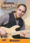 Mastering the Electric Bass: Further Mastery of Scales and Modes - David C. Gross