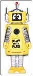 Play with Plex - Maggie Testa, Paul Zdanowicz