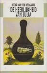 De heerlijkheid van Julia - Oscar van den Boogaard