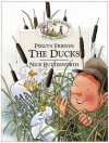 Percy's Friends the Ducks (Percy the Park Keeper & His Friends) - Nick Butterworth