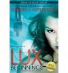 Lux: Beginnings - Jennifer L. Armentrout