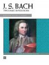 Two-Part Inventions (Alfred Masterwork Editions) - Johann Sebastian Bach