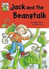 Jack And The Beanstalk - Steve Cox, Maggie Moore