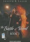 The Battle of Verril - Joseph R. Lallo, Karyn O'Bryant
