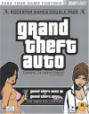 Grand Theft Auto: Official Strategy Guides - Tim Bogenn