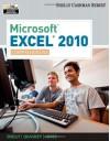 Microsoft Excel 2010: Comprehensive - Gary B. Shelly, Jeffrey J. Quasney