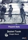 Şeytani Tuzak (Cingöz Recai #7) - Peyami Safa