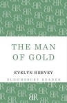 The Man of Gold - H.R.F. Keating