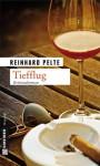 Tiefflug: Der vierte Fall für Kommissar Jung - Reinhard Pelte
