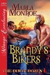 Brandy's Bikers - Marla Monroe