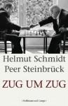 Zug um Zug - Helmut Schmidt, Peer Steinbrück