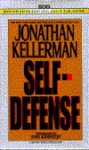 Self-Defense - Jonathan Kellerman, John Rubinstein
