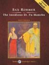 The Insidious Dr. Fu-Manchu - Sax Rohmer, John Bolen
