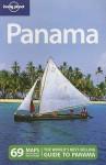Panama - Carolyn McCarthy, Lonely Planet