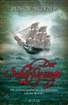 Der Schiffsjunge: Die wahre Geschichte der Meuterei auf der Bounty (German Edition) - John Boyne, Andreas Heckmann
