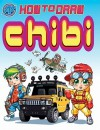 How to Draw Chibi Pocket Manga - Rod Espinosa, Ben Dunn