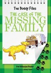 The Buddy Files: The Case of the Missing Family (Book 3) (Buddy Files (Quality)) - Dori Hillestad Butler, Jeremy Tugeau