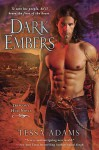 Dark Embers - Tessa Adams