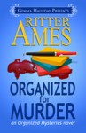 Organized for Murder - Ritter Ames