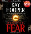 Hunting Fear - Kay Hooper, Dick Hill