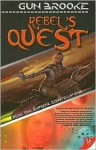 Rebel's Quest - Gun Brooke