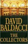 The Collectors - David Baldacci