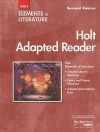 Elements of Literature - Holt, Rinehart & Winston