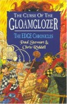 The Curse of the Gloamglozer (Edge Chronicles, #4) - Paul Stewart, Chris Riddell