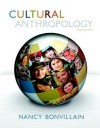 Cultural Anthropology with Myanthrolab and Pearson Etext Student Access Code Card - Nancy Bonvillain