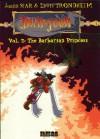 Dungeon: Zenith - Vol. 2: The Barbarian Princess - Joann Sfar, Lewis Trondheim