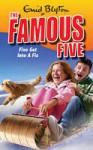 Five Get Into A Fix (Famous Five) - Enid Blyton, Eileen A. Soper