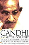 An Autobiography: The Story of My Experiments with Truth (Turtleback) - Mahatma Gandhi