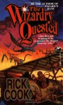 The Wizardry Quested - Rick Cook