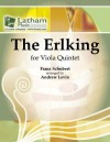 The Erlking for Viola Quintet - Andrew Levin, Franz Schubert